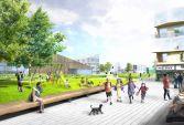 Éco-Quartier fluvial Mantes Rosny, une concertation exemplaire pour un projet urbain et paysager ambitieux