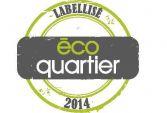 EcoQuartier: 3 opérations de l'EPAMSA engagées dans la labellisation