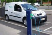 Mobilité électrique en Seine Aval: l'EPAMSA lance un groupement de commande de bornes de recharge pour équiper le territoire.