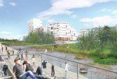"L'Eco-Quartier Fluvial Mantes Rosny obtient le ""label Grand Paris"""