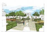Les Mureaux (78) – secteur des Profils : Le groupement mené par atelier Ruelle retenu comme urbaniste coordonnateur de la ZAC et maître d'œuvre des espaces publics