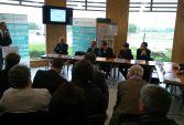 Signature du Pacte régional Seine Aval pour le développement économique