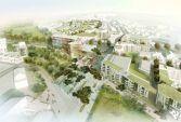 Eco-quartier « Carrières Centralité » : Avancement et perspectives